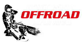 Dany Wirz Offroad Training