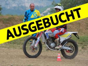AUSGEBUCHT! K2006 - MX & Enduro 1 Tageskurs @ Niederbipp | Niederbipp | Bern | Schweiz