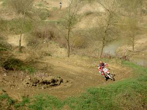 K1803 - MX & Enduro 1 Tageskurs @ Niederbipp | Niederbipp | Bern | Schweiz