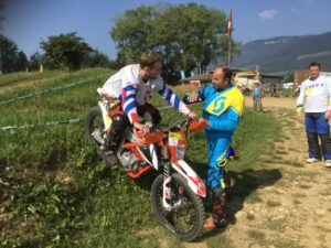 K2101 - MX & Enduro 1 Tageskurs @ Niederbipp | Niederbipp | Bern | Schweiz